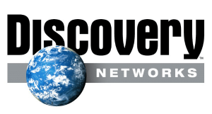 Discovery Networks logo